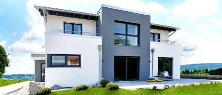 Musterhaus Stuttgart