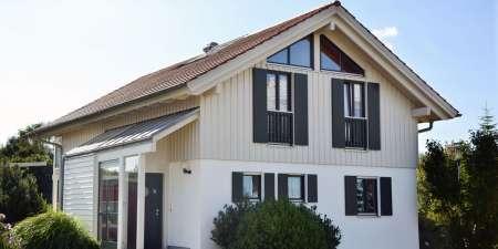 Musterhaus Falkenberg 160