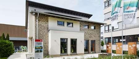 Musterhaus Madeleine