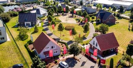 Musterhausparks Deutschland