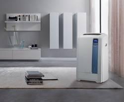 Klimagerät, mobil, Klimaanlage, Foto: De'Longhi