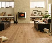 Holzböden, Holzboden, Foto: HARO