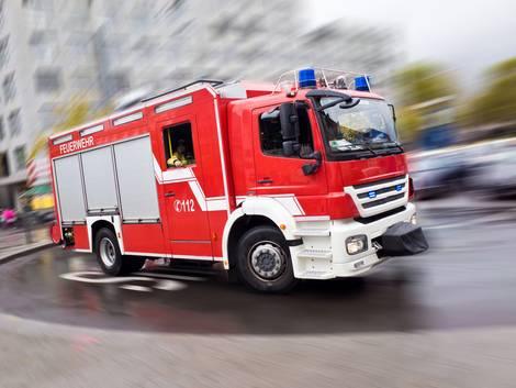Brandschutz, Feuerwehr, Foto: eyetronic/fotolia.com