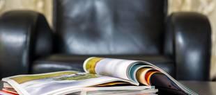 Hauskataloge bestellen, Hausbaukataloge; Foto: il fede / fotolia.com