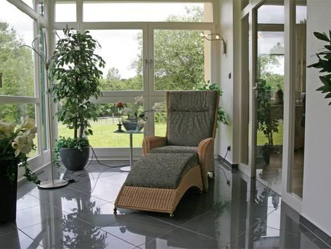 kaltwintergarten die g nstige alternative. Black Bedroom Furniture Sets. Home Design Ideas