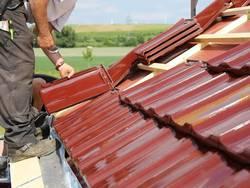Fabulous Dacheindeckung - Dach eindecken und decken - bauen.de RI72