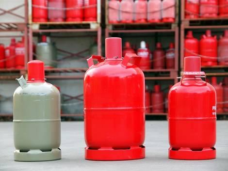 Flüssiggas, Foto: Pixelmixel/Fotolia.com