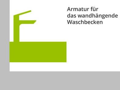 Badarmaturen, Grafik: bauen.de