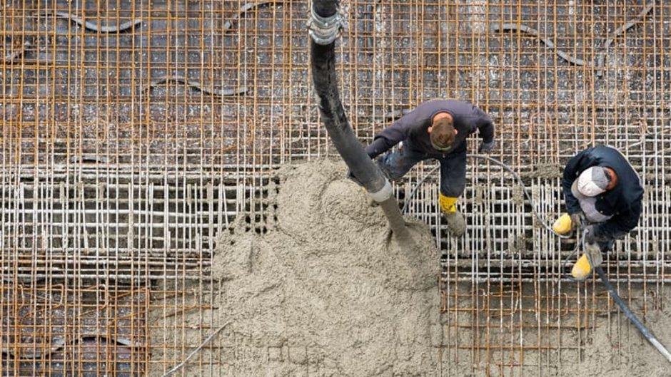 Gewerke, Bodenplatte, Foto: kiono / stock.adobe.com