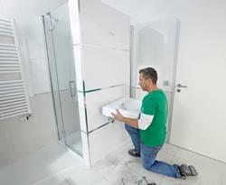 wasserversorgung von wasseranschluss bis wasserleitung. Black Bedroom Furniture Sets. Home Design Ideas