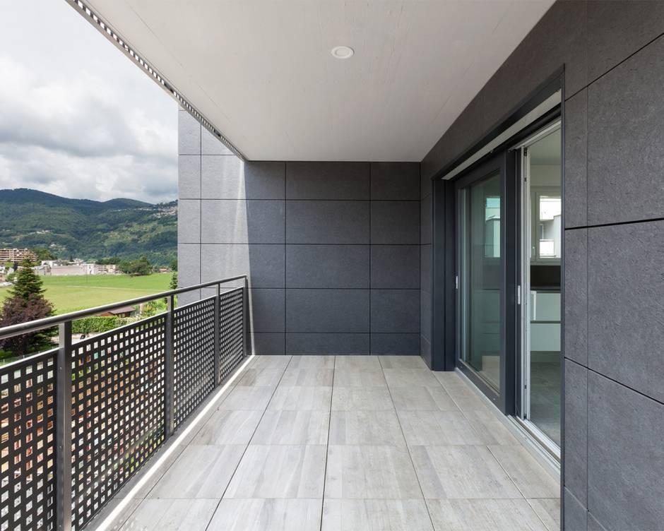 Estrichaufbau, Balkon, Foto: alexandre zveiger / fotolia.de