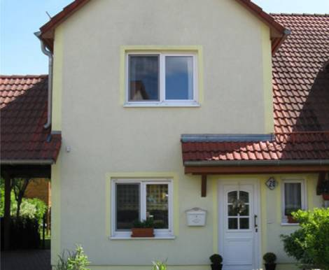 Fassadenreinigung, Fassade reinigen, Fassade imprägnieren