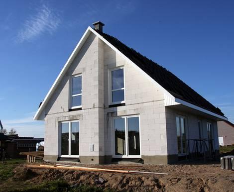 Hausplanung, Bautipps, Foto: Reiner Wellmann / fotolia.com