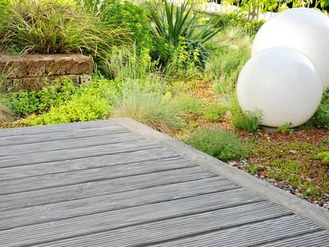 Kleiner garten gro e wirkung for Gartenideen reihenhaus