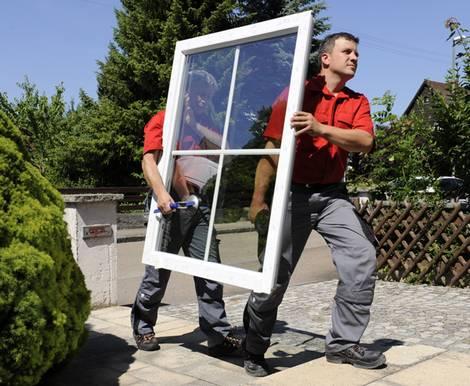 Isolierglas, Isolierverglasung, Wärmeschutzfenster, Foto: epr/perfecta