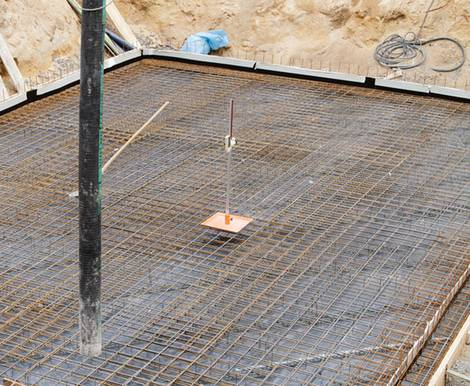 Keller Fußboden Gießen ~ Bodenplatte betonieren ▷ so wirds selbst gemacht bauen.de