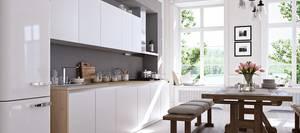 Küche, Küchen planung, Küchengestaltung, Foto: 2mmedia / Fotolia