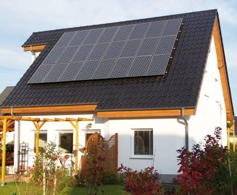 Solaranlagen, Gefahren Foto: txn-Foto/thermhaus.de