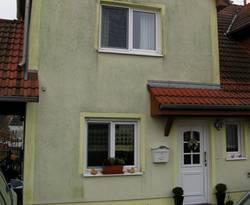Fassadenreinigung, Fassade reinigen