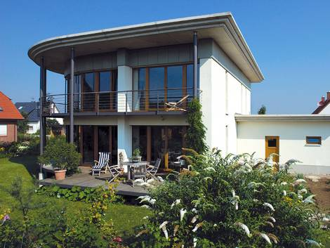 Passivhaus, Passivhaus bauen, Passivhaus planen, Foto: passivhaus.de