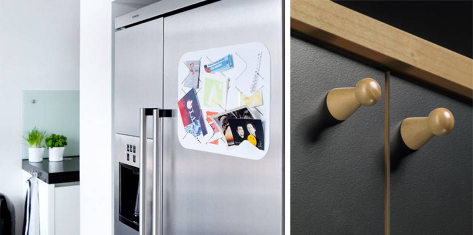 Küche verschönern, Dekorieren, Foto: Royal VKB / Hettich