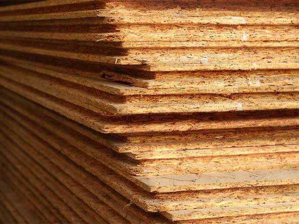 Leichtbauwand, Trockenbauwand, Gipsplatte, OSB-Platte, Foto: konecny / fotoloia.com