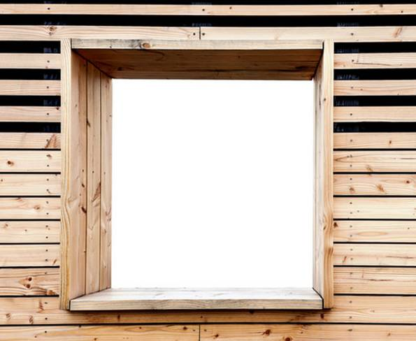 Fensterbank, außen, Holz, Fenster, Foto: Matthias Buehner/fotolia.com
