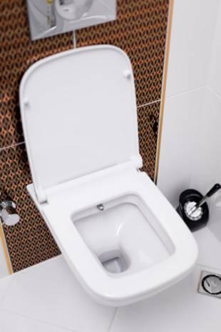 WC austauschen, Stand-WC, Wand-WC, Hänge-WC. Foto: Murat Subatli/Fotolia