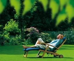 pflegeleichter Garten, Garten anlegen, Foto: Wolf-Garten