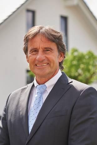 Michael Belschak, Geschäftsführer Bien-Zenker, Foto: Bien-Zenker