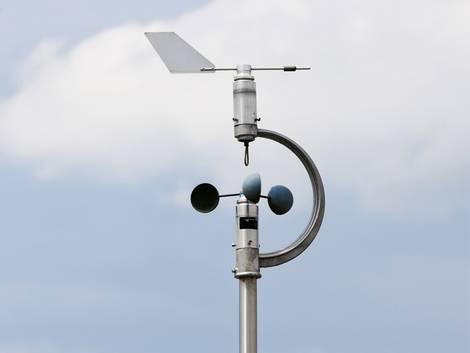 Windenergie, Kleinwindanlage, Datenlogger, Foto: by-studio / fotolia.com