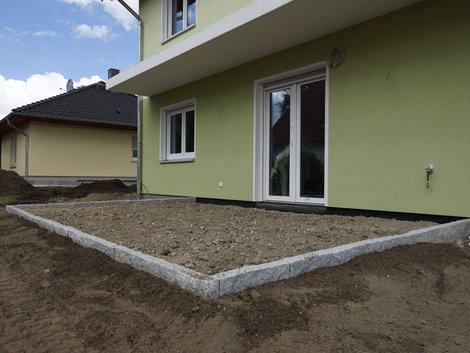 Terrassenbau, Foto: akzepthaus.de