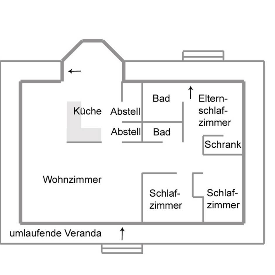 ▷ Amerikanische Häuser in Deutschland bauen - bauen.de