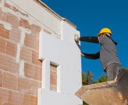 EPS-Dämmung, Styropor, dämmen mit Styropor, Foto: peuceta/fotolia.com