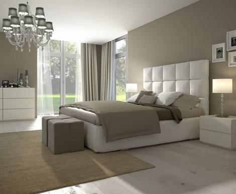 Schlafzimmer, Beleuchtung, Foto: 2mmedia/fotolia.com