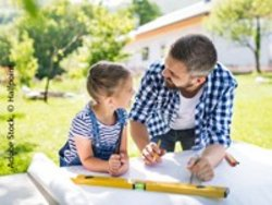 Der richtige Zeitpunkt für eine Fassadensanierung, Foto: Halfpoint / stock.adobe.com