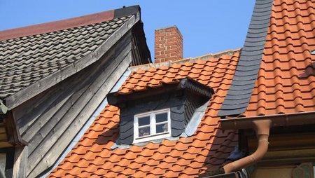 Gewerke, Dach, Foto: Matthias Nordmeyer / stock.adobe.com