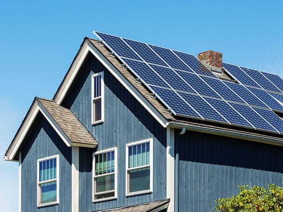 Eigenverbrauch, Solarstrom, Photovoltaik, Foto: jhorrocks/iStock.com