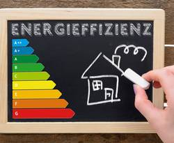 U-Wert, Wärmedurchgangskoeffizient, Energieeffizienz Foto: Gerhard_Seybert/Fotolia.com
