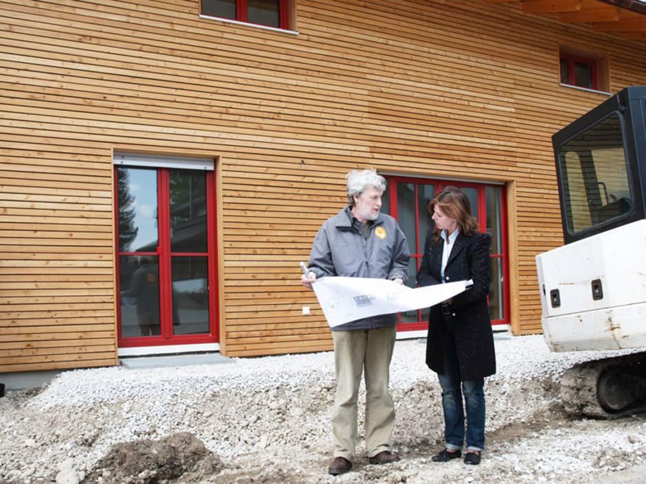 Energieausweis, Energieberatung, Foto: Verband Privater Bauherren (VPB)