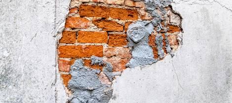 Fassadensanierung, Fassade sanieren, Fassadenrenovierung, Fassade renovieren, Foto: Gina Sanders / fotolia.com