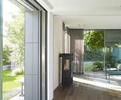Rahmenlose Fenster, Stufenglasfenster, Foto: burckhardts.de