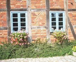 gebrauchte Fenster, historische Fenster, alte Fenster