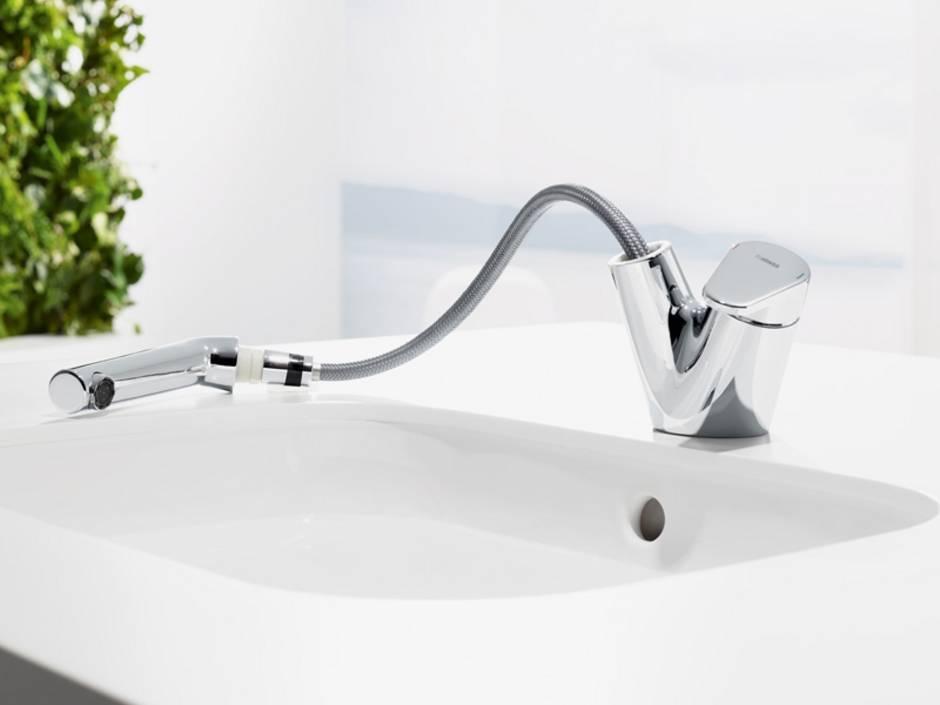 Badarmaturen Fur Waschtisch Dusche Und Badewanne Bauen De