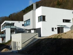 Haus am Hang, Foto: Sawall Architektur