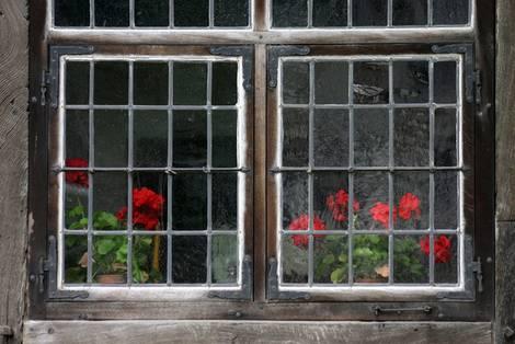 Einfachverglasung, Einfachglas, Foto: Martina Berg - Fotolia.com