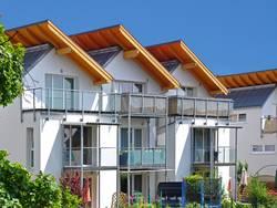 Dachformen, Satteldach, Pultdach, Foto: Jomare / fotolia.de