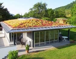 Dachbegrünung, Foto: Optigrün