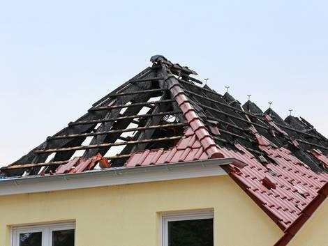 Brandschutz, Reinigung nach Brand, Foto: Kara/fotolia.com