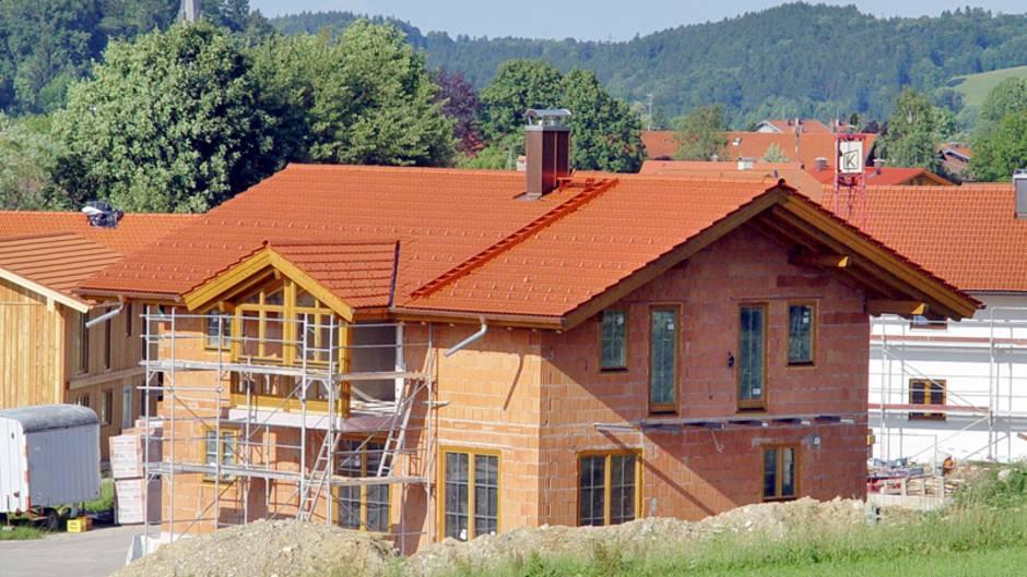 Ziegelsteine, Ziegelhaus, Foto: tdx/Mein Ziegelhaus